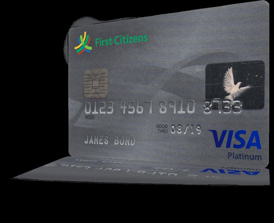 FC Platinum Credit Card