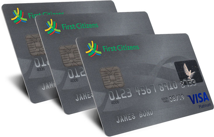 Apply Now, First Citizens Platinum Card